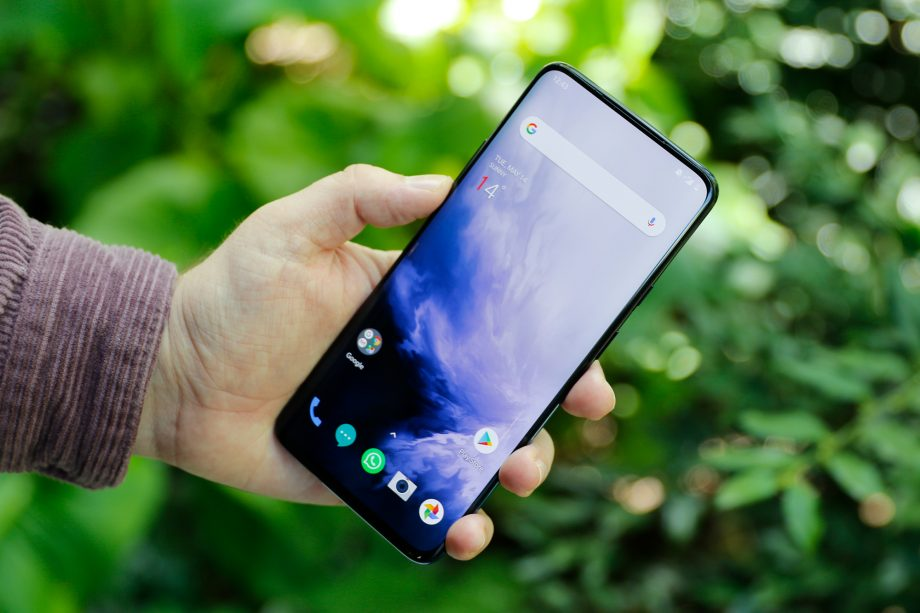 ASUS ZenFone 6 Android 10 Before More Popular Phones