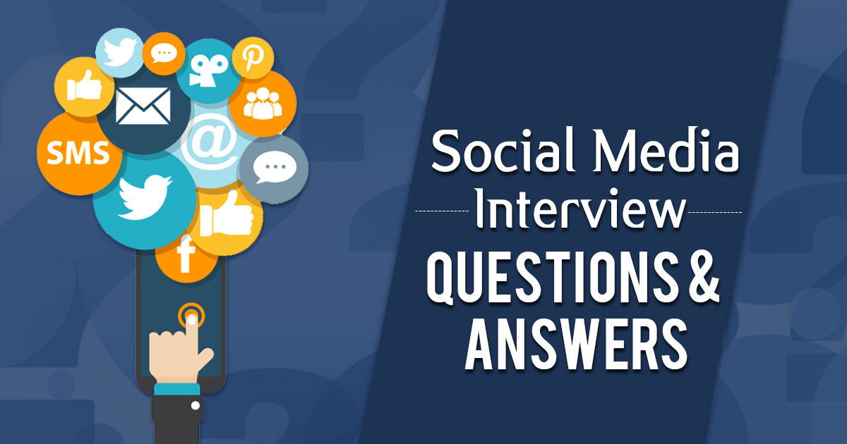 The Twitter 20 Interview SEO And Social Media