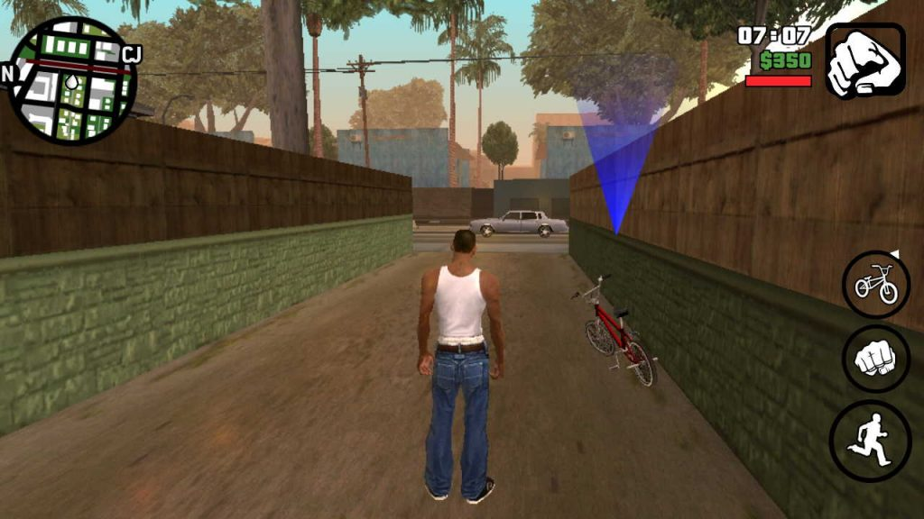 New Cheat Codes Discovered For GTA San Andreas