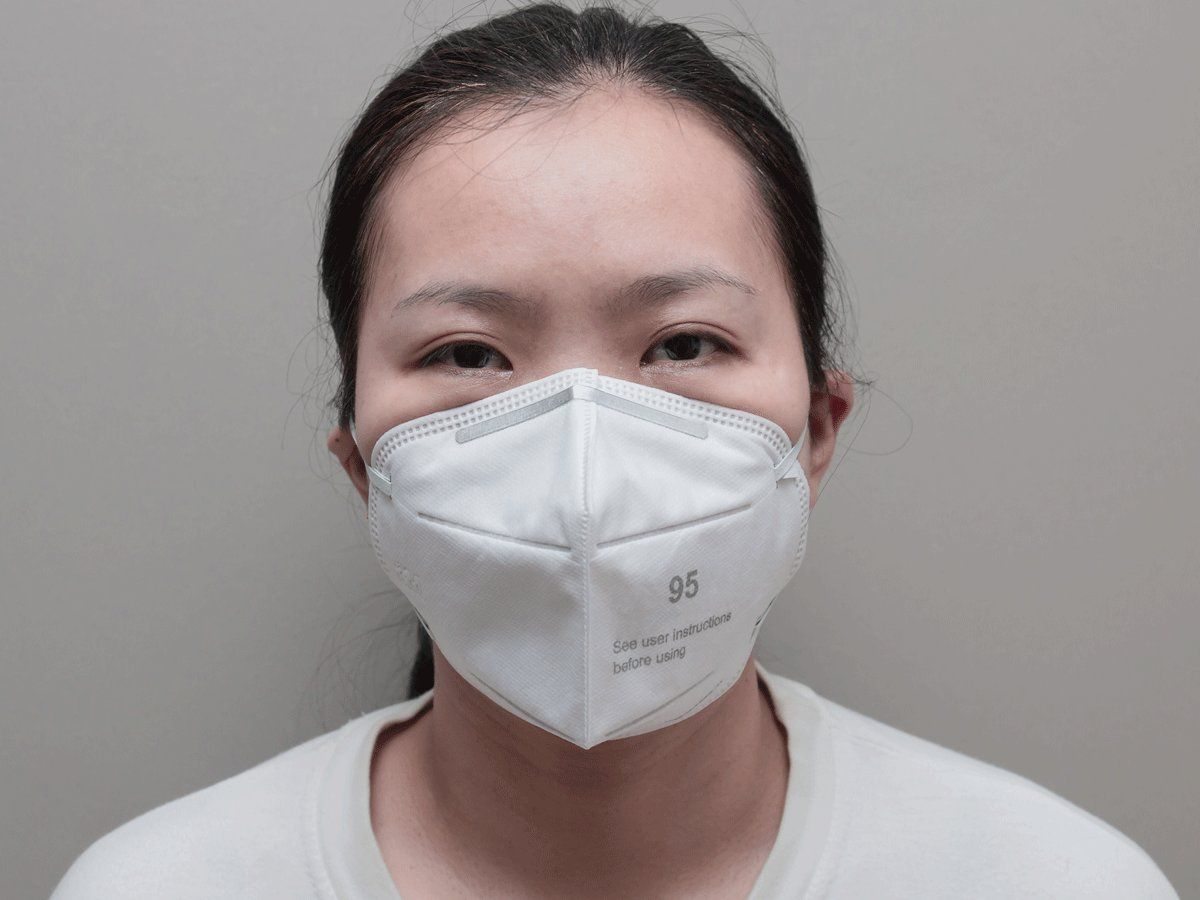 Doctors Scramble For Best Practices On Reusing Medical Masks During Shortage