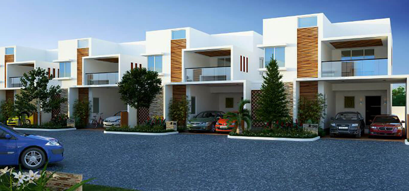 Villa Plot Gated Community Whitefield Bangalore
