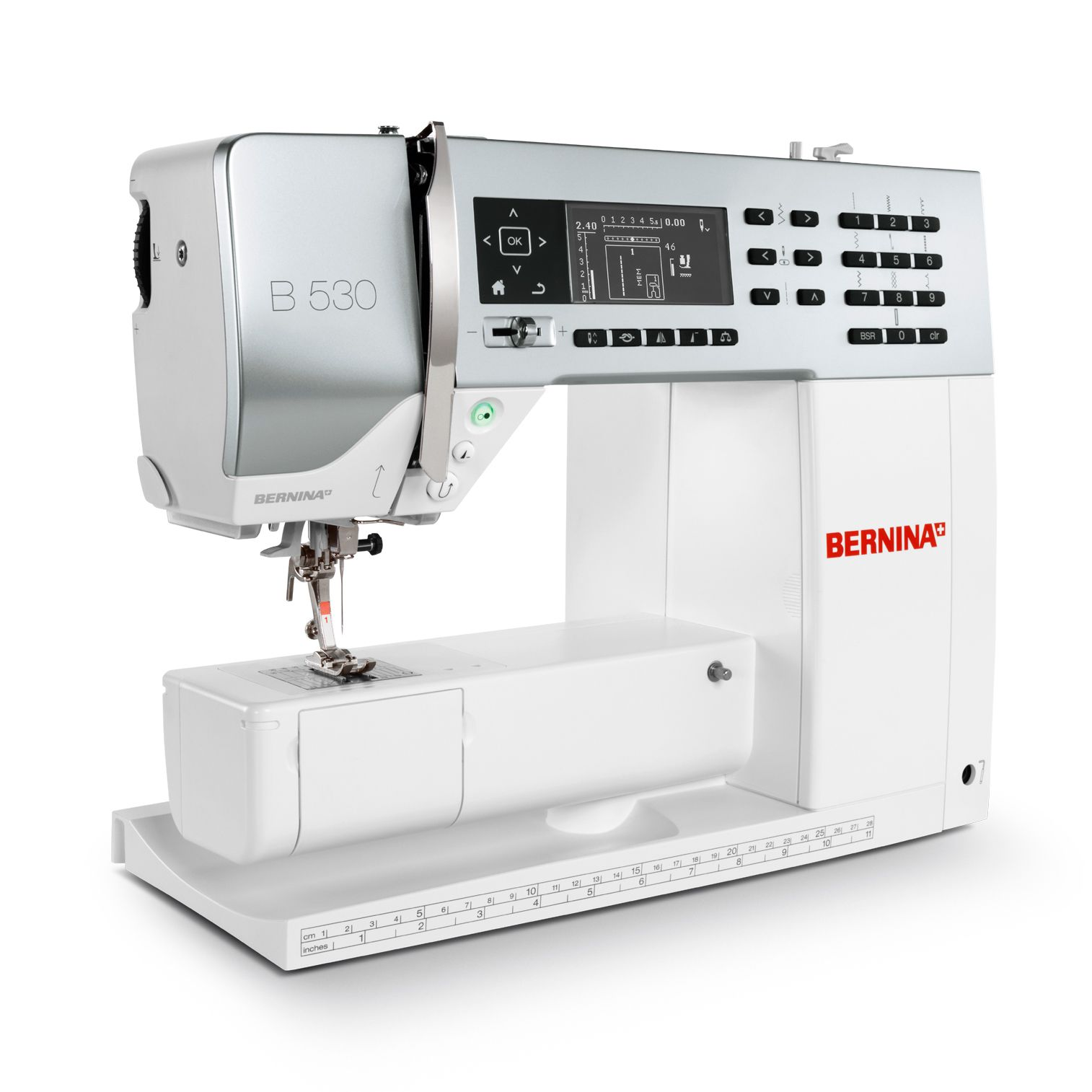 Leading Best Sewing Machines For Intermediate Sewers