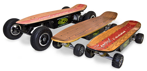 Electric Longboards The Simple Manner
