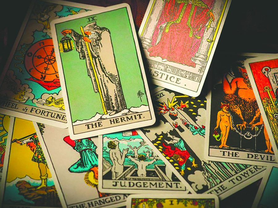 Easy Approaches To Create Your Tarot Card Analysis Revenues
