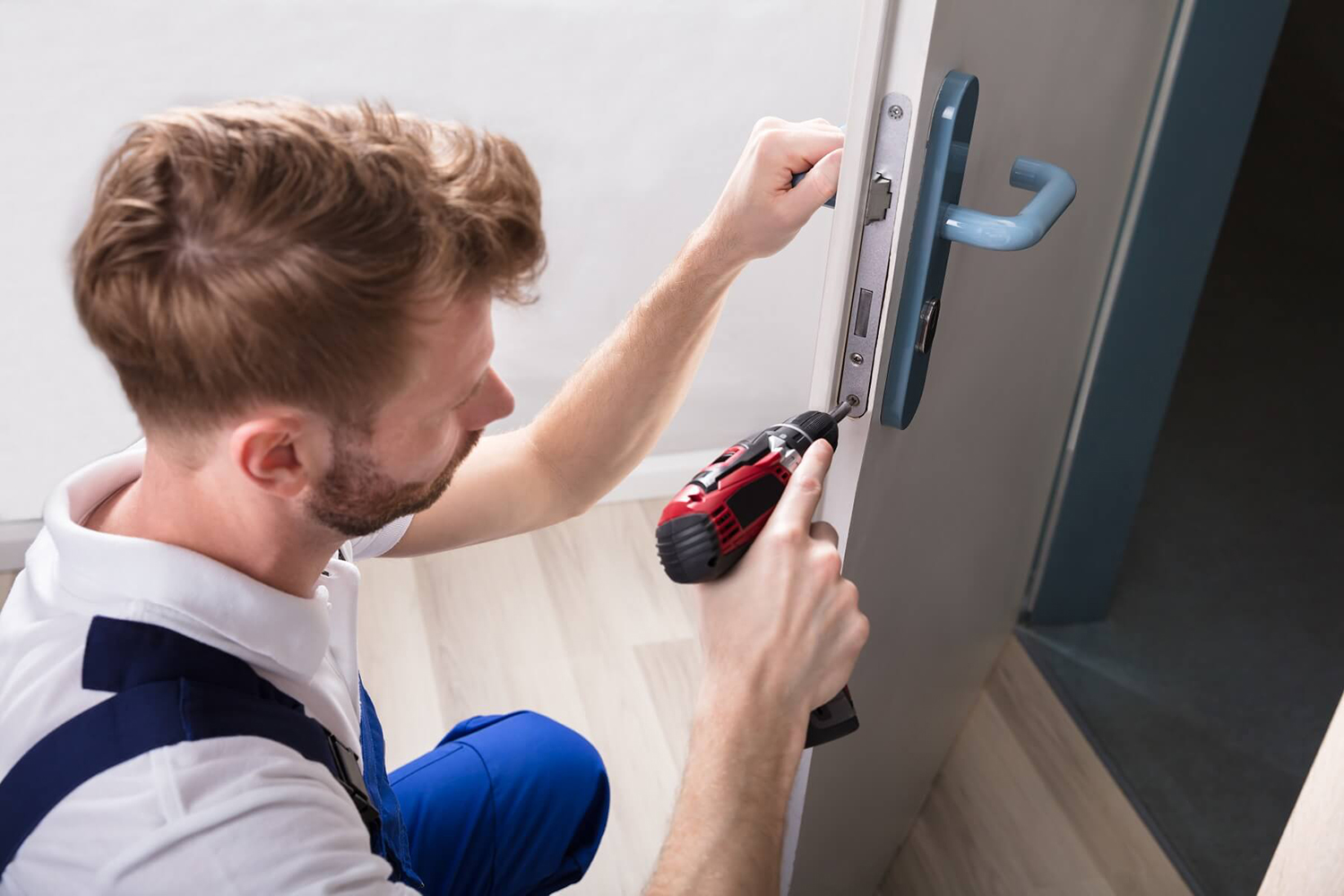 The Idiot's Guide To Locksmith Defined