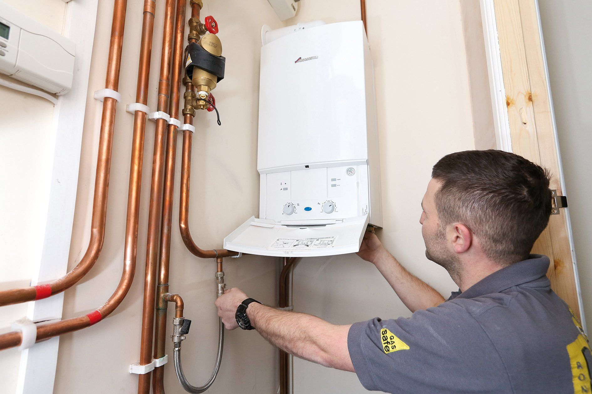 Where Be Will Replace My Boiler Lanarkshire