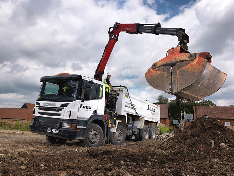Muck Away Lorry Like A professional With The help Of Suggestions